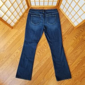 Old Navy Jeans - 🍑 Old Navy 14 Long The Diva Flare Jeans